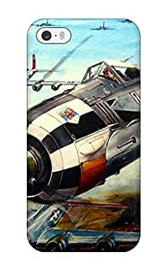 Case Cover Iphone 6 4.7 Protective Case Aircraft