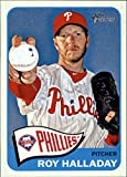 2014 Topps Heritage #208 Roy Halladay - Philadelphia Phillies (Baseball Cards)