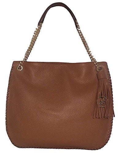 Michael Kors Whipped Chelsea Leather Tote Shoulder Bag $368 - Michael Chelsea Kors Handbag