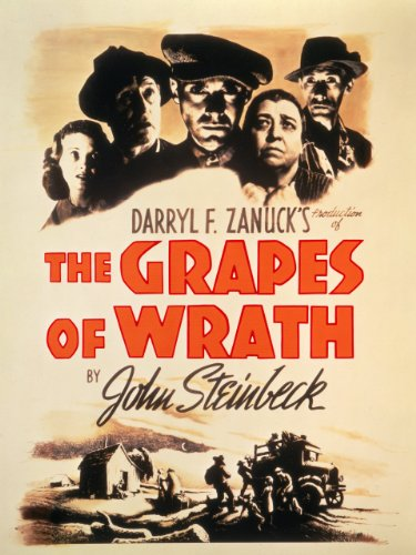 the grapes of wrath - 2