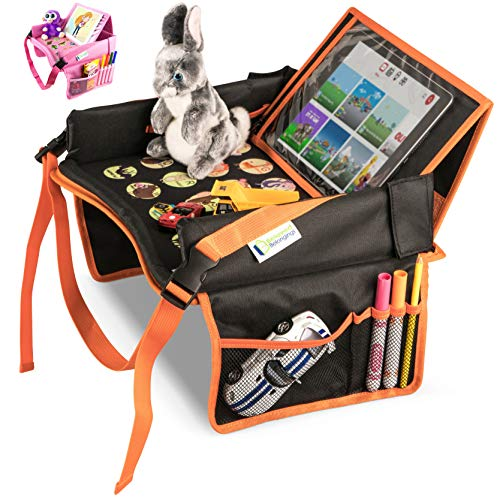 Toddler Organizer Essential Waterproof Stroller