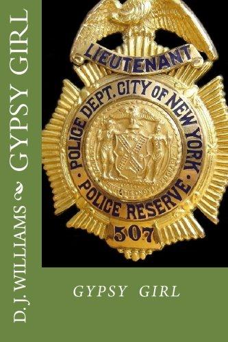 Gypsy Girl ebook