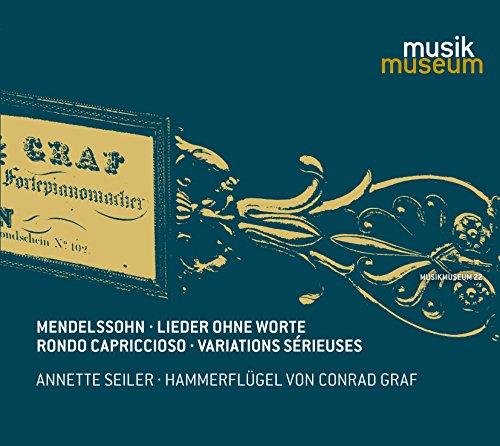 Lieder ohne Worte, Book 1, Op. 19b: No. 5, Poco agitato, MWV U - Museum 90's