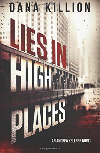 Book Cover: Lies in High Places