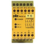 Pilz PNOZ-X3 Safety Relay