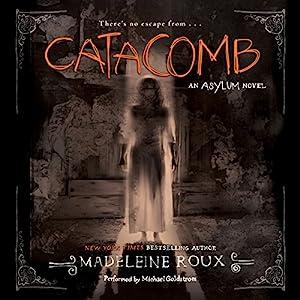 Catacomb Audiobook