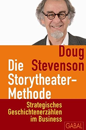 Die Storytheater-Methode: Strategisches Geschichtenerzählen im Business