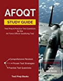 img - for AFOQT Study Guide: Test Prep & Practice Test Questions for the Air Force Officer book / textbook / text book