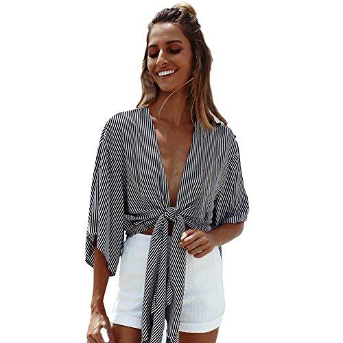 Women'S Loose T-Shirt Tide Models - 5