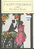 Bargain eBook - THIS SIDE OF PARADISE