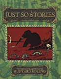 Just So Stories, Rudyard Kipling, 0785825711
