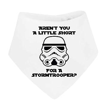 Original Stormtrooper A Little Short For A Stormtrooper Baby ...