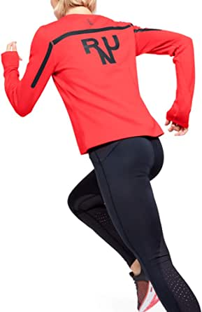 Under Armour Womens Long Sleeve 1344062-P, Womens, Long Sleeve, 1344062
