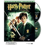 Harry Potter and the Chamber of Secrets (Full-Screen Edition) by Warner Bros. Pictures