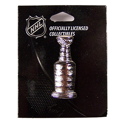 WinCraft Stanley Cup Official NHL 1 inch Lapel Pin by 886255 by WinCraft