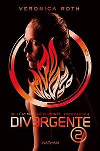 """Afficher """"(Contient) Divergente Divergente - 2 - 2"""""""