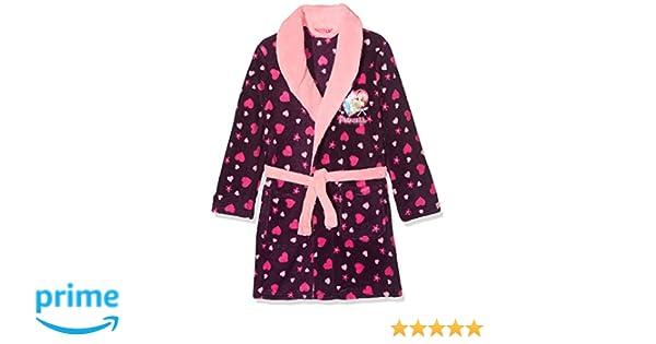 Sun City FR Princess Small Hearts, Kimono para Niñas: Amazon.es: Ropa y accesorios