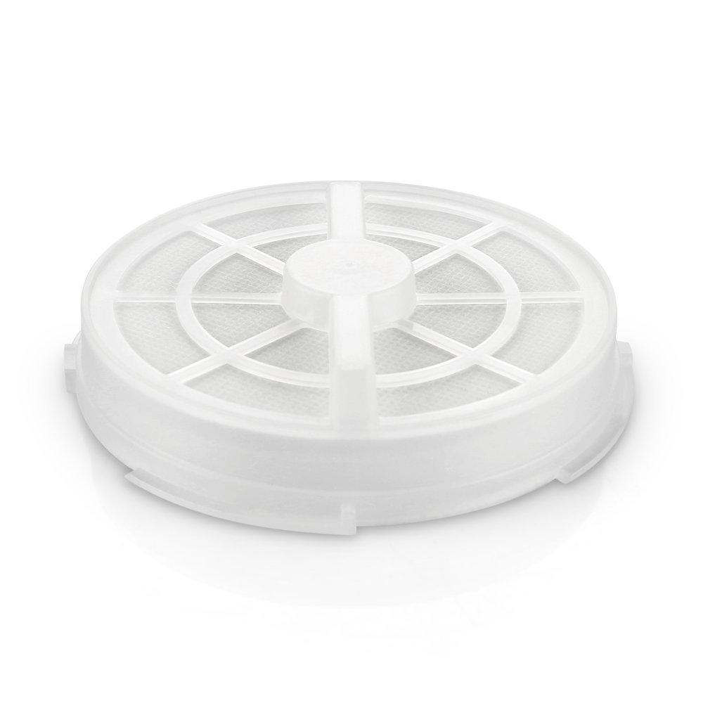 Portable Air Purifier, HEPA Filter, USB Air Cleaner, True Hepa Homes Air Purifier Replacement Filter