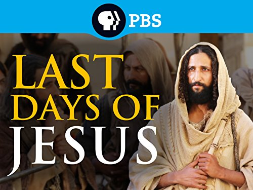 VHS : Last Days of Jesus