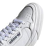 adidas Originals Men's Continental Vulc