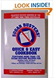 Sugar Busters Quick and Easy Cookbook