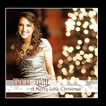 Merry Little Christmas 2011.A Merry Little Christmas Ep By Erica Lane 2011 11 28