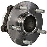 WJB WA512347 - Rear Wheel Hub Bearing Assembly - Cross Reference: Timken HA590099 / Moog 512347 / SKF BR930681