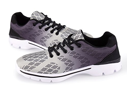 Pictures of Men's Lightweight Breathable Running Tennis Sneakers 3