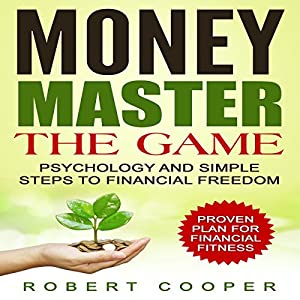 Money Master the Game Audiobook