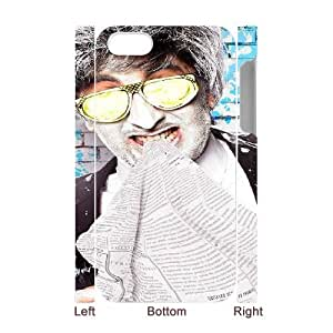 besharam iPhone 4 4s Cell Phone Case 3D White yyfD-328808
