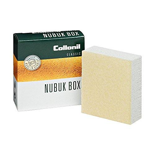 Collonil Nubuk Box Suede (Crepe Footwear)