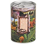 TIN CAN BANK DINO, Case of 144