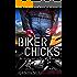 Biker Chicks: An Anthology of Hot MC Romance