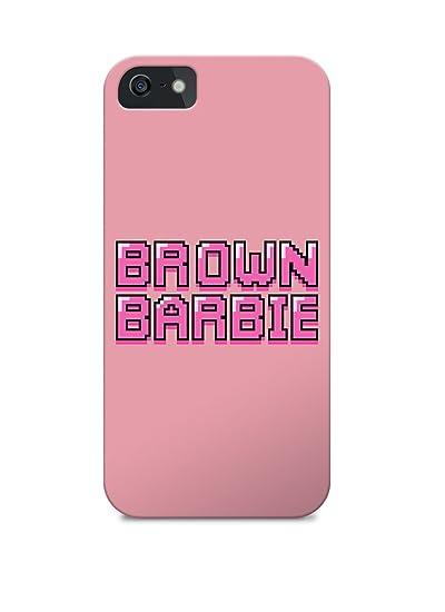 online retailer fa24d e87f0 Amazon.com: Compatible for iPhone 7 Plus - Cream Cookies - Hard ...