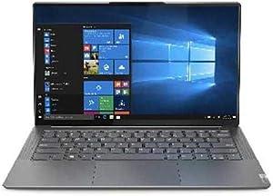 "Lenovo IdeaPad Slim 7 14"" Full HD Touchscreen Notebook Computer, Intel Core i5-1035G1 1.0GHz, 8GB RAM, 512GB SSD, NVIDIA GeForce MX350 2GB, Windows 10 Home, Slate Gray"