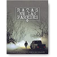 Hills Press- Ratas en Las Paredes, Color (HPREP01)