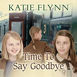Time to Say Goodbye Audiobook