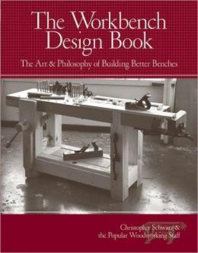 Download The Workbench Design Book: The Art & Philosophy of Building Better Benches pdf epub