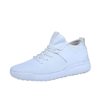 39b576c4b BUSIM  36-40  Men s Running Shoes Mesh Lightweight Multisport Boy s Stylish  Sneakers Laced