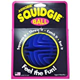 Aerobie Squidgie Softball Made in the USA