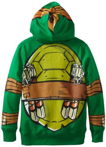 Nickelodeon Boys 8-20 Teenage Mutant Ninja Turtles Hoody