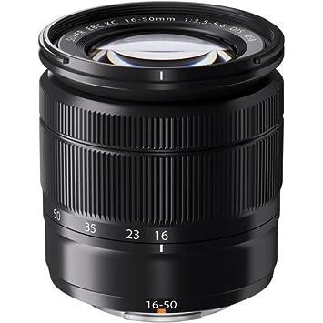 FUJINON XC16-50mmF3.5-5.6 OIS II Lens Drivers Windows