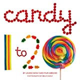Candy 1 To 20, Pam Abrams and Bruce Wolf, 1452102937