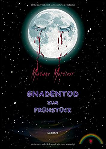 Gnadentod Zum Frühstück German Edition Madame Mordlust