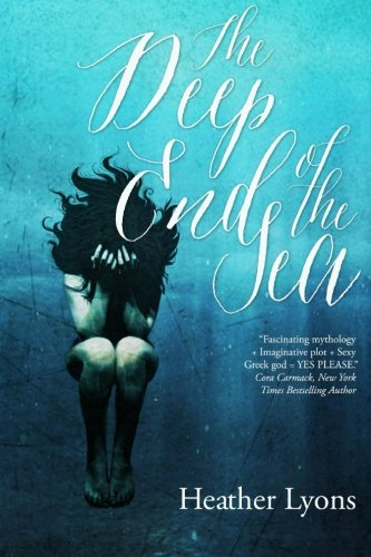 The Deep End of the Sea by Cerulean Books