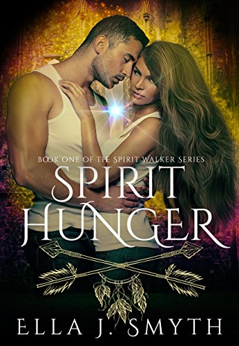 Spirit Hunger by  Ella J. Smyth ebook deal