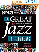 #7: DownBeat - The Great Jazz Interviews (A 75th Anniversary Anthology)