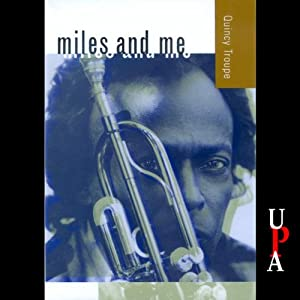 Miles and Me Audiobook