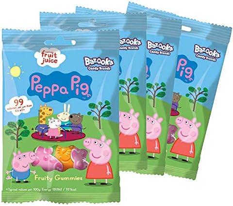 2x Peppa Pig Wutz Zahn Bürste 2er Pack Kinder 4 Zahnbürsten Zahnpflege  pepper 4