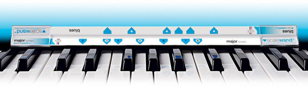 Amazon Chordwand Piano Chord Finder Musical Instruments